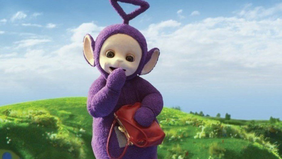 Actor Who Played Tinky Winky On 'Teletubbies' Dead At