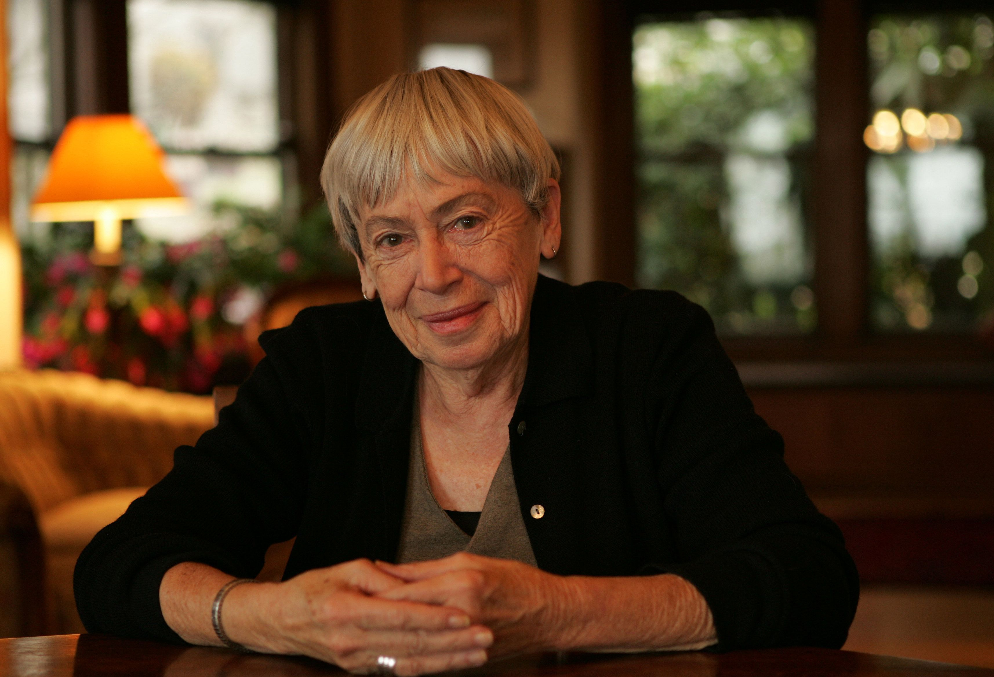 Ursula Le Guin's career spanned six decades and earned her a spot in the hearts of millions of readers.