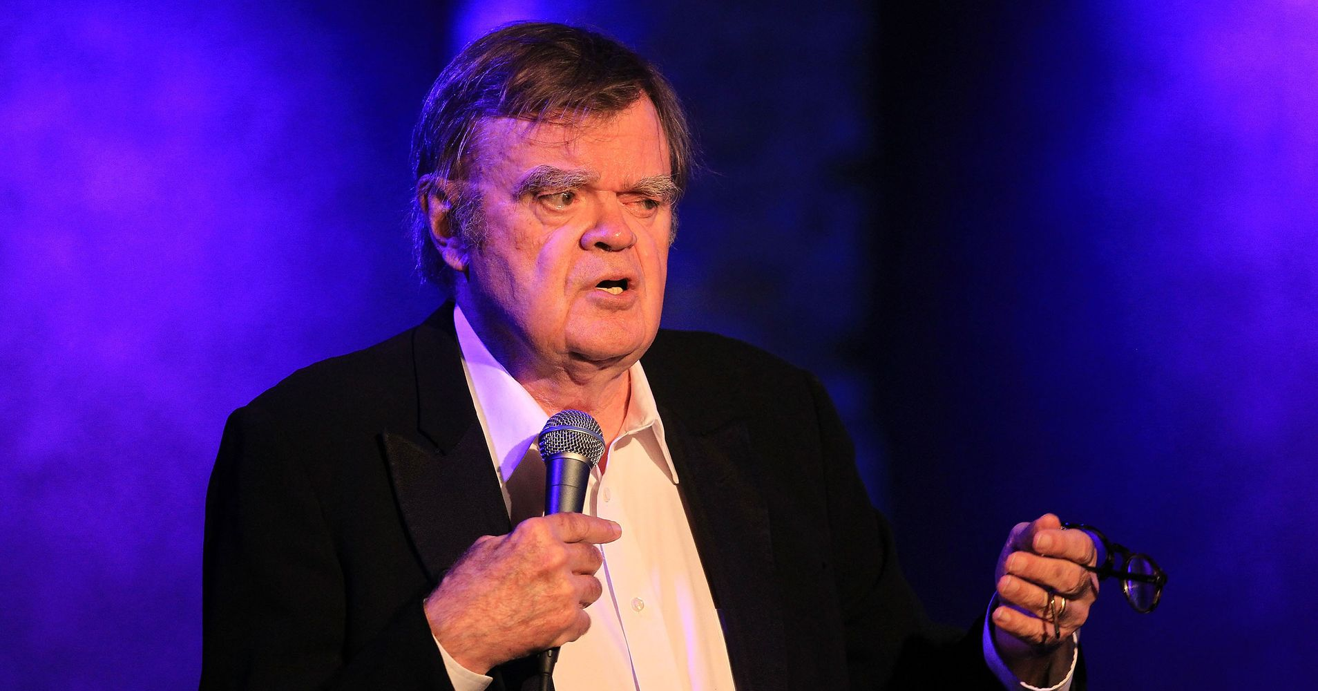 Garrison Keillor Was Fired For Touching A Woman's Back, But He May Have Done More: MPR News