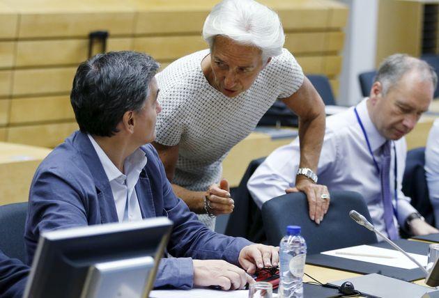Τι θα γίνει με το ΔΝΤ: Οι παράγοντες που θα καθορίσουν το μέλλον του στο ελληνικό