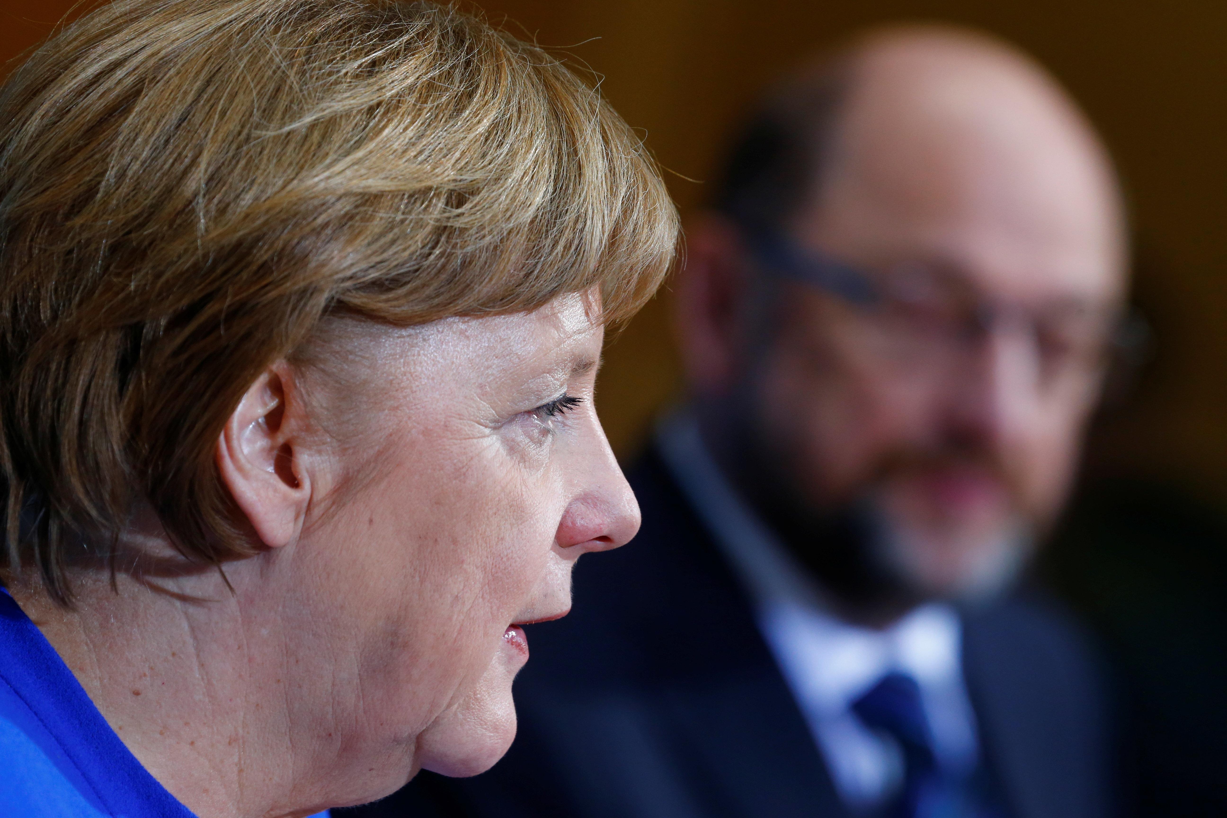INSA: SPD verliert weiter - GroKo unter 50 Prozent