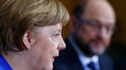 Top-News To Go: Jeder Zweite fürchtet laut Umfrage, eine GroKo tue Deutschland nicht