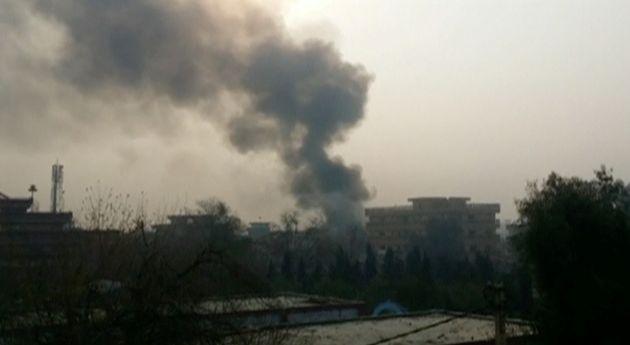 Αφγανιστάν: Έκρηξη και έφοδος ενόπλων στα γραφεία της Save the Children. Τουλάχιστον δύο