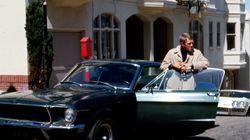 Η «χαμένη» Mustang του Steve McQueen, βρέθηκε σε γκαράζ του New