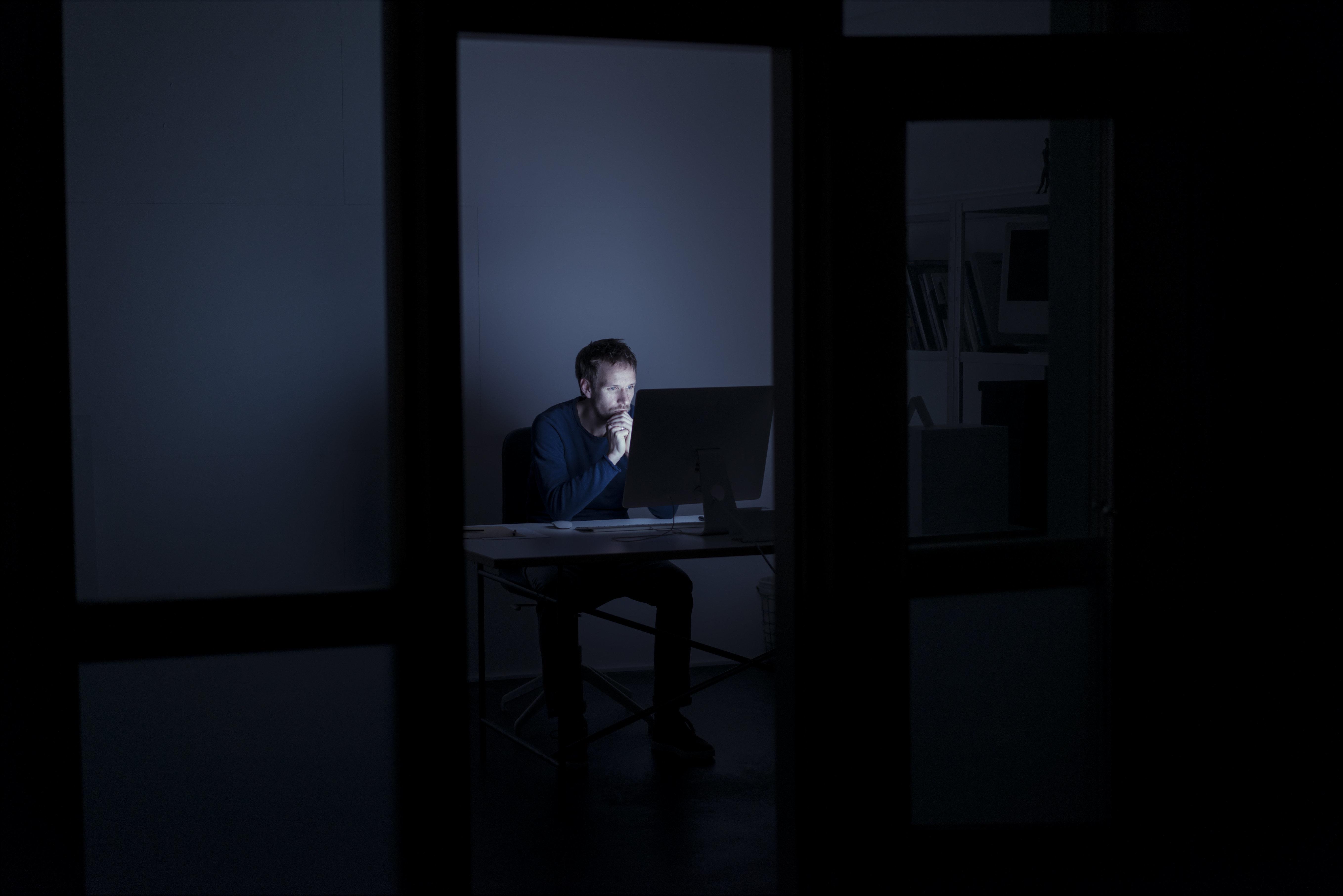 Immer mehr Menschen arbeiten am Wochenende, nachts oder in Schichten