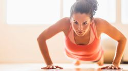 Gym Buddies #20: Hate Burpees? This One's For