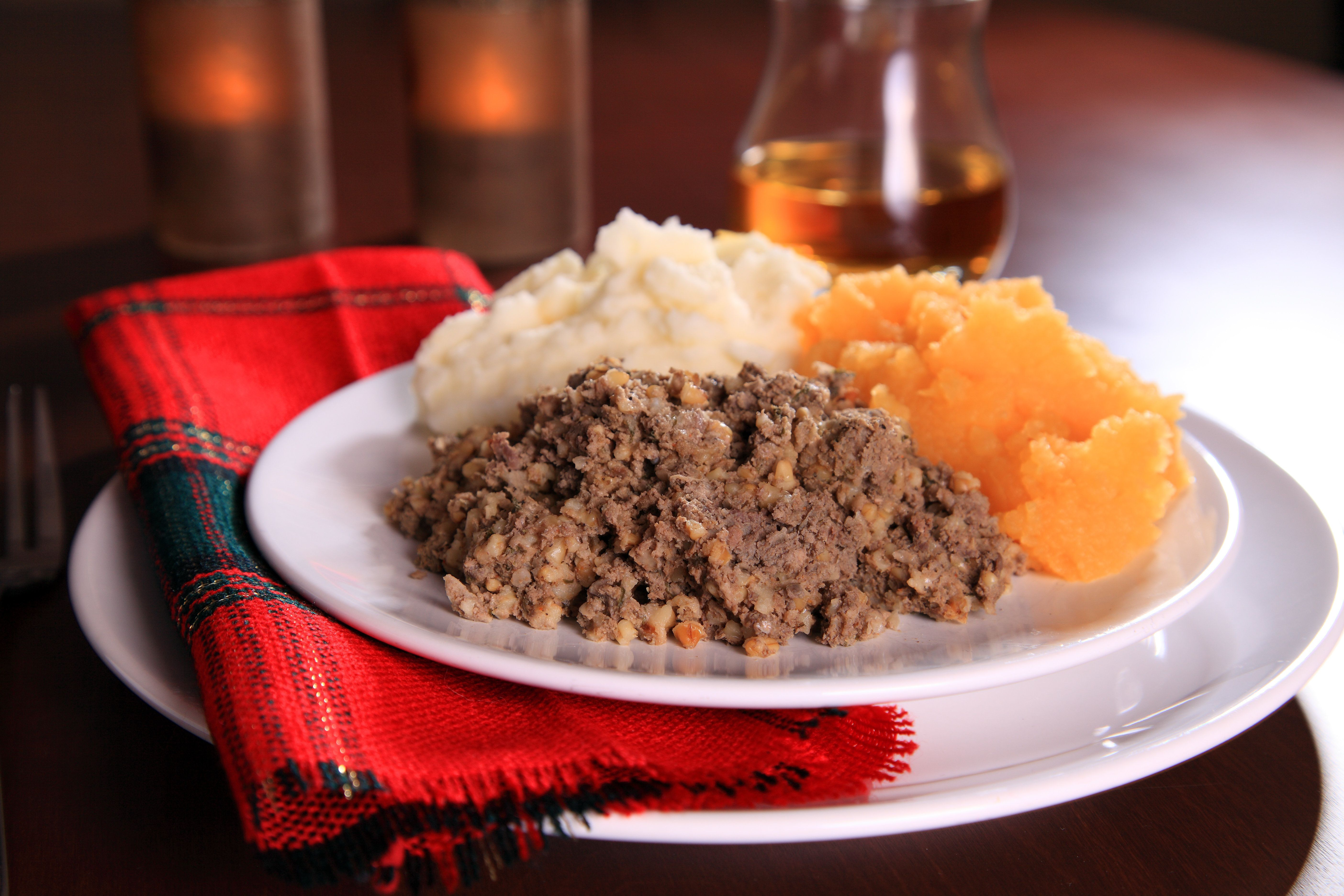 How To Create The Ultimate Burns Night