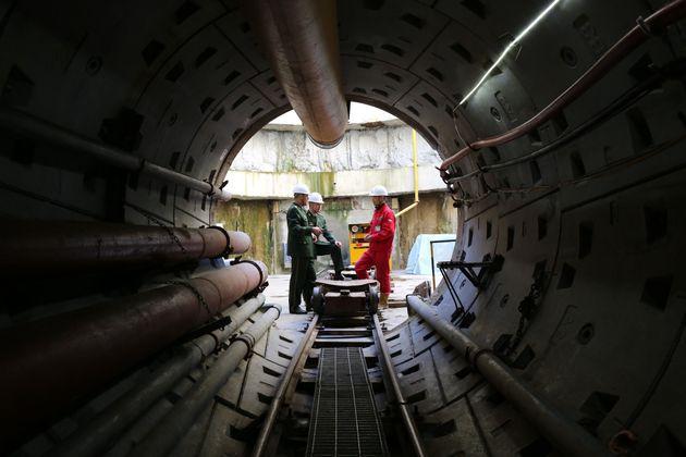 Bloomberg: Η Βουλγαρία θέλει συμφωνία στην ΕΕ για τους αγωγούς αερίου από τρίτες