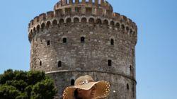 Γαμπρούς και βραβεία Νόμπελ: Τα απίστευτα ρουσφέτια που ζητούν οι δημότες Θεσσαλονίκης από τους