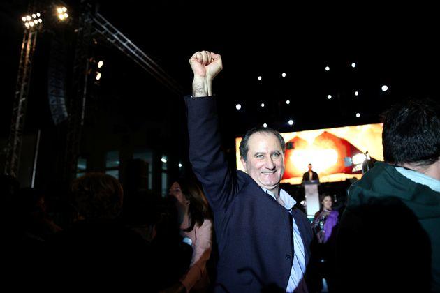 Σταύρος Μαλάς: «Η υποψηφιότητά μου είναι η μόνη επιλογή για όσους πιστεύουν στην ανάγκη λύσης αρχών στο...