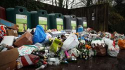 Investigation Reveals UK Government 'Refused To Back EU Recycling
