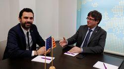 Ισπανία: Οδηγία κατά της συνάντησης Πουτζντεμόν με τον πρόεδρο της καταλανικής βουλής στις