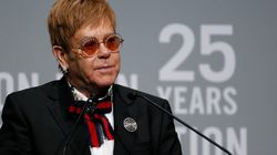Elton John Announces Retirement From Touring After 50