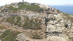 Κέρος: Οι νέες ανασκαφικές έρευνες φέρνουν απρόσμενα αρχαιολογικά ευρήματα στο