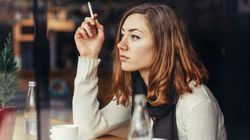 Smoking Just One Cigarette A Day Can Seriously Damage Your