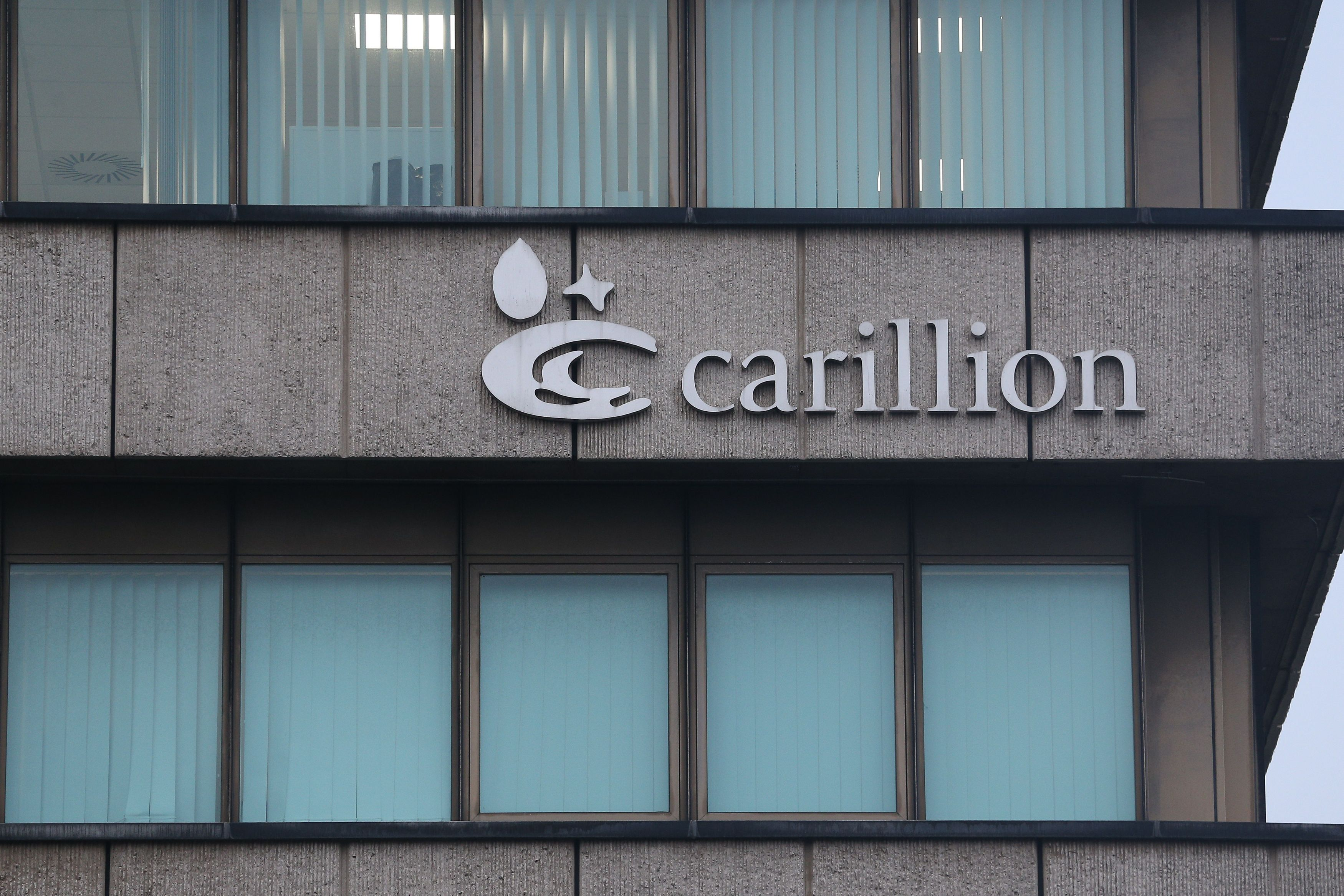 Former Carillion bosses to be scrutinised by MPs over company's collapse