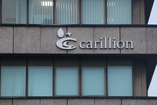 Carillion Directors To Be Grilled By MPs Over Contractor's Disastrous