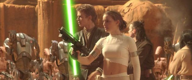 We Need To Talk About The Padmé Problem in Star