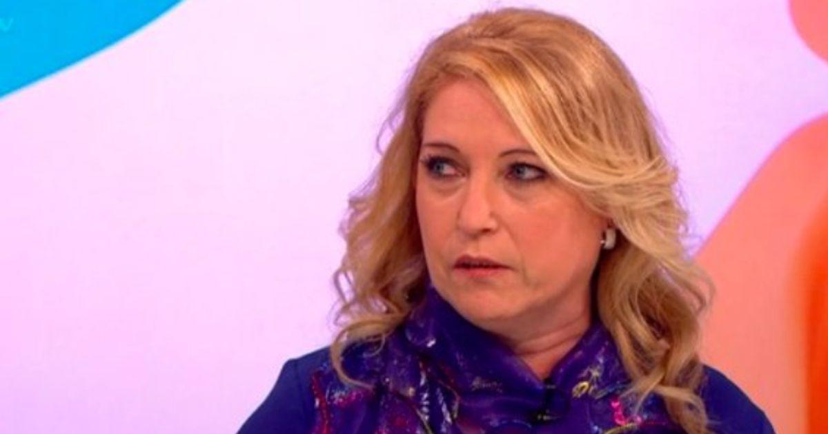 Viewers HEARTBROKEN for James Bulgers mum Denise Fergus