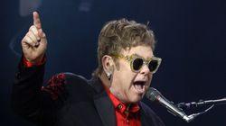 Αποσύρεται ο Elton John μόλις ολοκληρώσει την τελευταία παγκόσμια περιοδεία