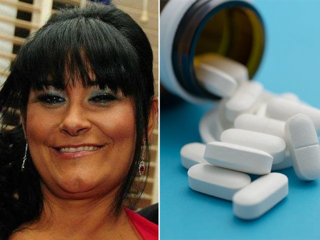 Mum Addicted To Prescription Drugs For 22 Years Shares Story So Others Will Seek