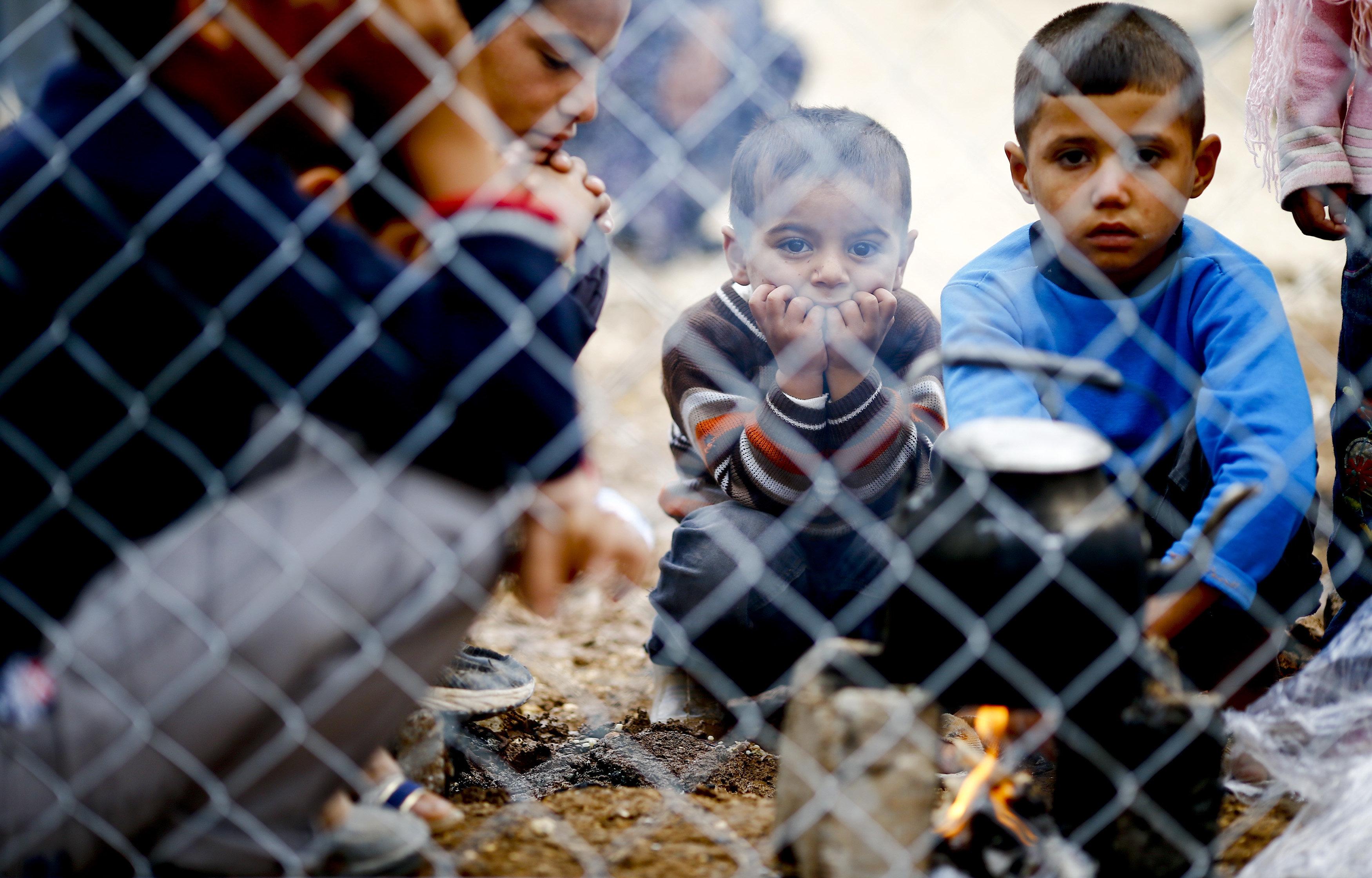 Migrationsforscher legt belastbare Zahlen zum Familiennachzug