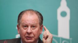 Ex-Watchdog Attacks 'Squalid Vendetta' Over MPs