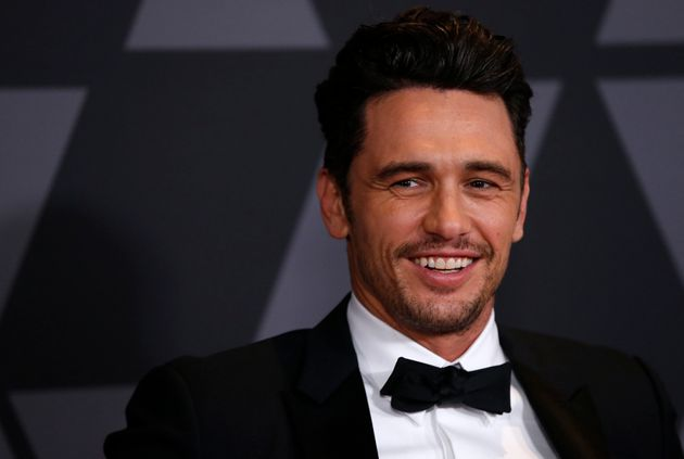 James Franco was poised for a Best Actor Oscar nom prior to