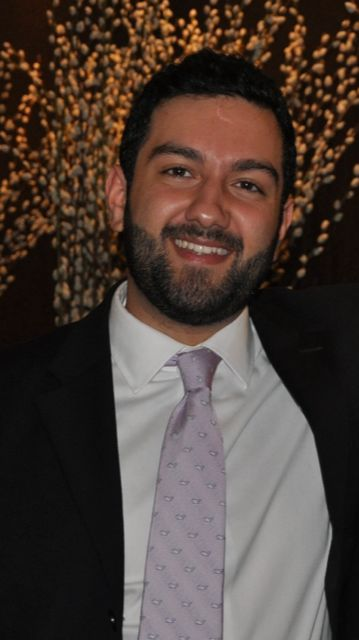 Bijan Ghaisar was shot and killed by the U.S. Park Police in