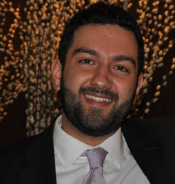Bijan Ghaisar was shot and killed by the U.S. Park Police in November.