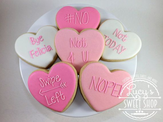 """Get it <a href=""""https://www.etsy.com/listing/507325653/anti-valentines-day-cookies-anti-vday?ga_order=most_relevant&ga_se"""