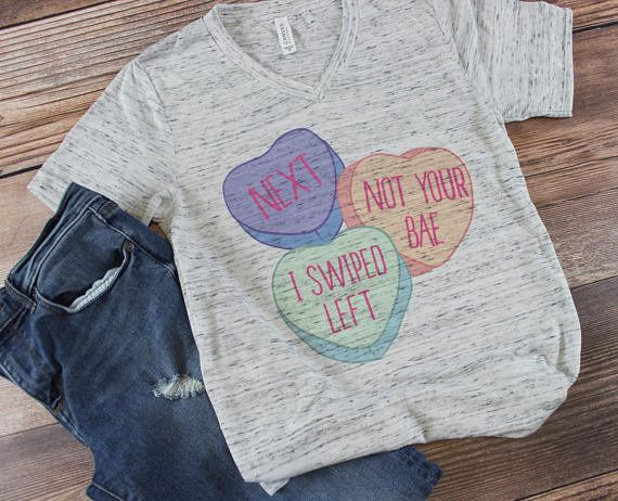 "Get it <a href=""https://www.etsy.com/listing/569210392/valentines-day-shirt-conversation-hearts?ga_order=most_relevant&amp;ga"