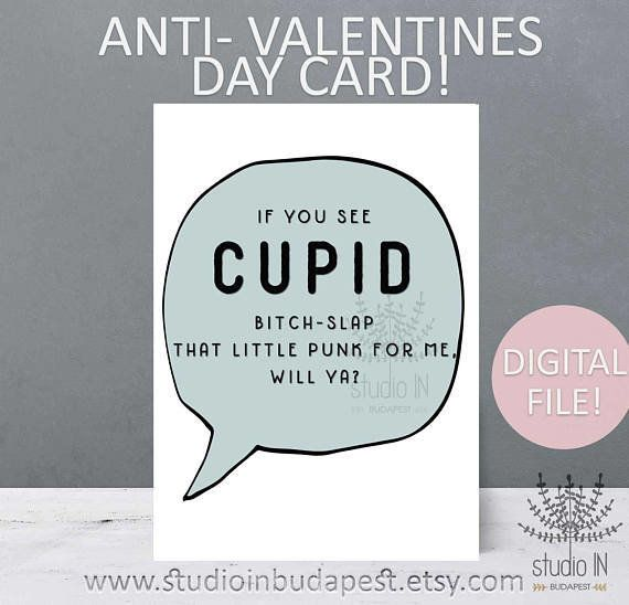 33 Anti Valentine S Day Gifts For People Who Despise Valentine S Day