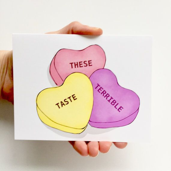 "Get it <a href=""https://www.etsy.com/listing/492719248/these-taste-terrible-valentine-card?ga_order=most_relevant&ga_sear"