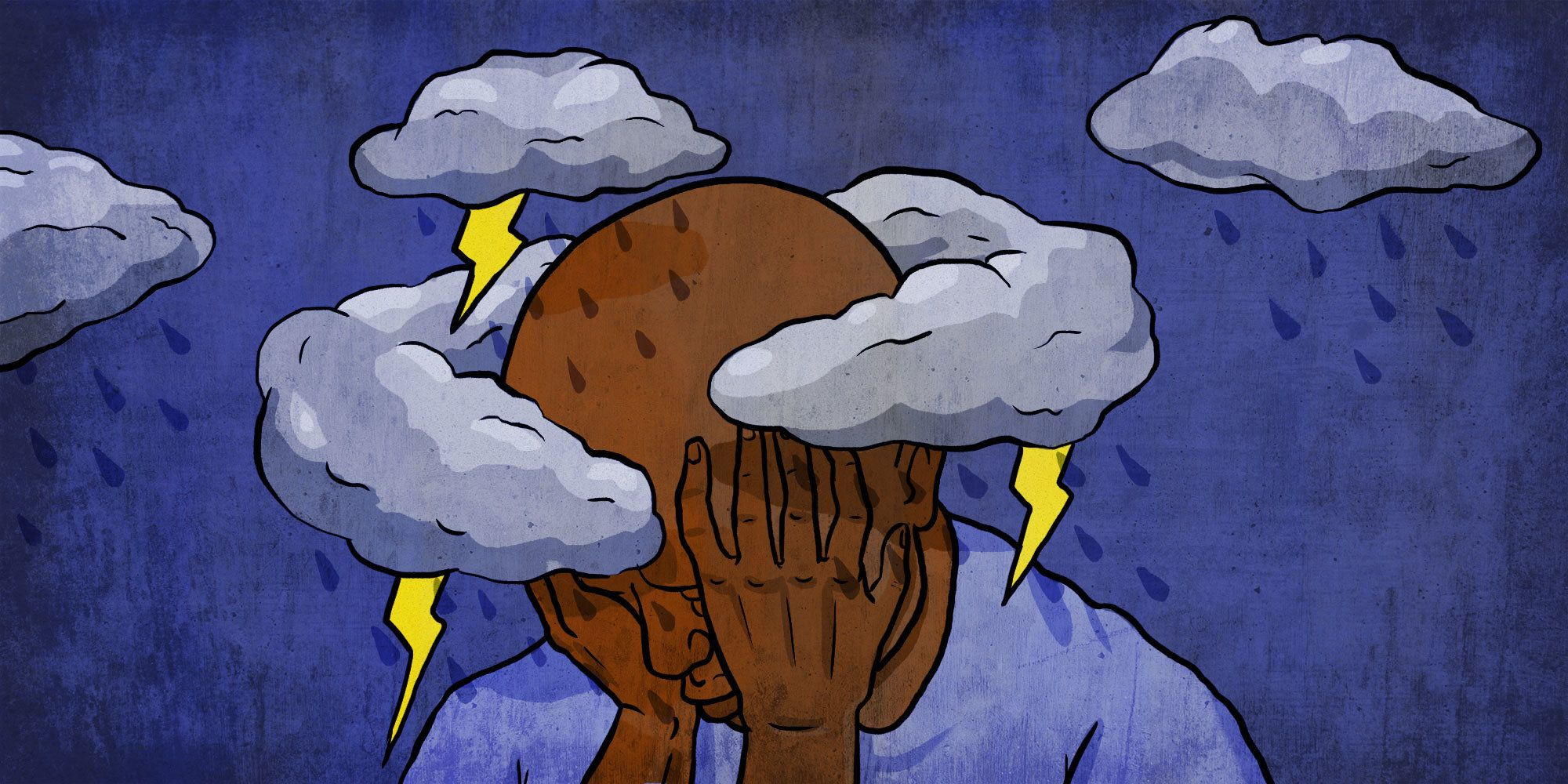 The Real Causes Of Depression Have Been Discovered, And They're Not What You