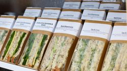 Revealed: The Worst Sandwiches For The Environment