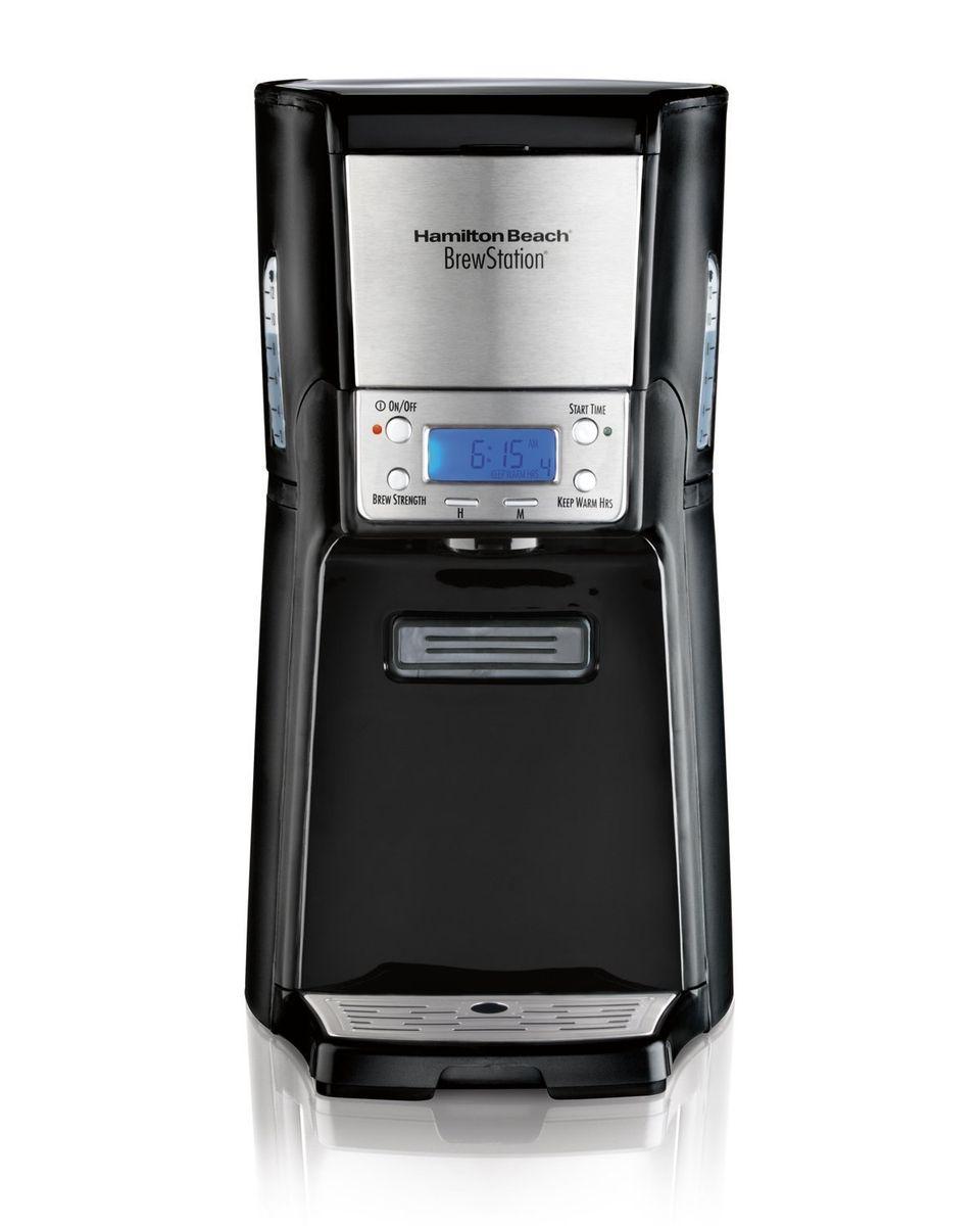 A Coffee Machine