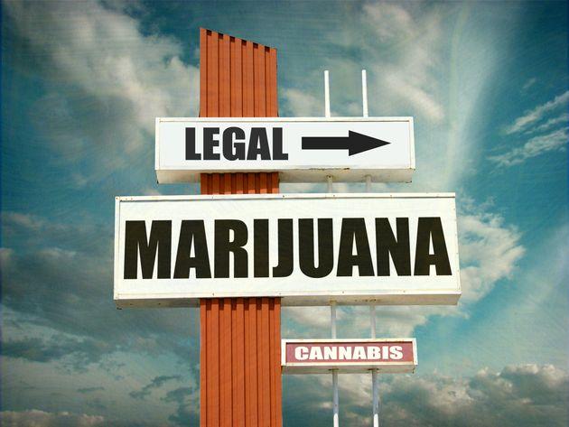 En California, las ventas de marihuana recreativa comenzaron el 1 de