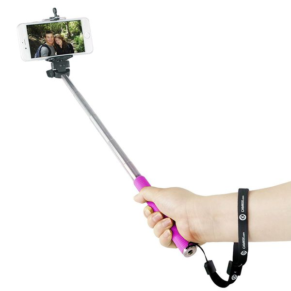 """For the honeymoon and beyond, there will be plenty of times when this <a href=""""https://www.amazon.com/Selfie-Stick-Smartphone"""