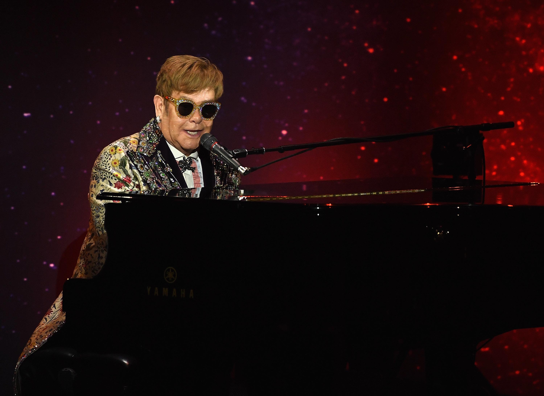 Elton John Announces Retirement — But Will Perform A Long, Long Goodbye
