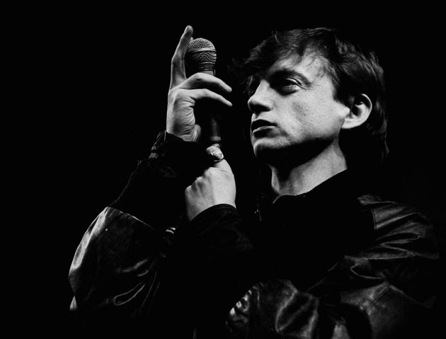 Mark E Smith, Frontman Of 'The Fall', Dies Aged