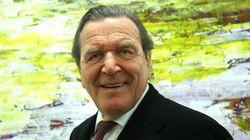Κι άλλος γάμος για τον Gerhard Schröder, ο πέμπτος για τον πρώην