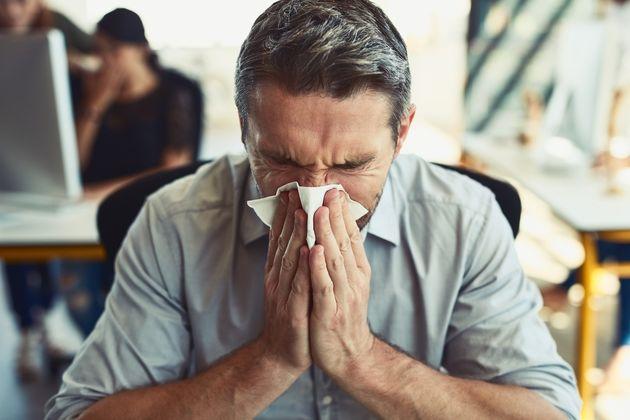 Flu Raises Risk Of Heart Attack, Study