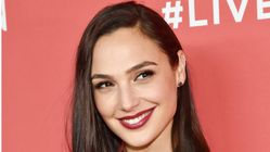 Gal Gadot Responds Powerfully To 'Wonder Woman' Oscar