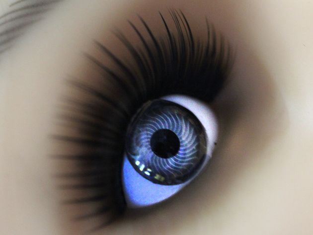 This Contact Lens Can Tell You Your Blood Sugar