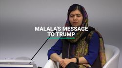 This Is Malala's Message To