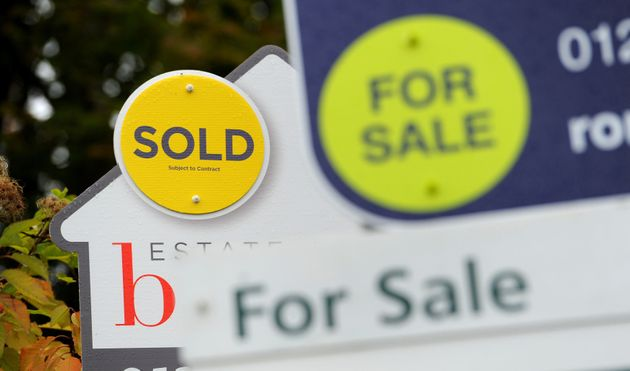 Property Viewings Allowed As Government Reopens Housing Market In