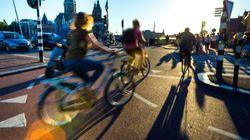Abschied vom Auto: Berlin plant die Fahrradrevolution