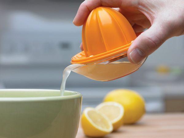 Whether you're making your own homemade vinaigrette, citrus marinade, limey mocktail or detoxing lemon ginger water, a little