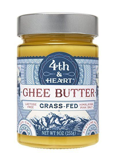 It's like butter, but without the milk solids, so it's certified dairy-and lactose-free. Use it as your primary cooking fat w